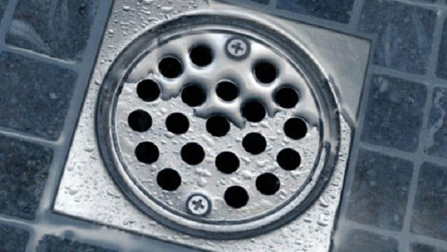 Blocked shower drains eastern suburbs Sydney